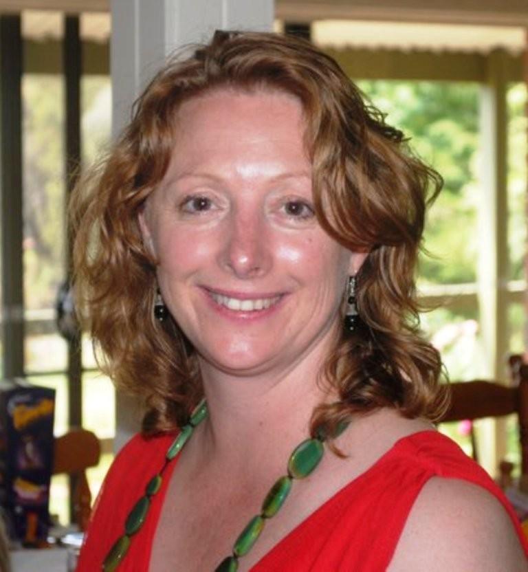 Profiel van Karen