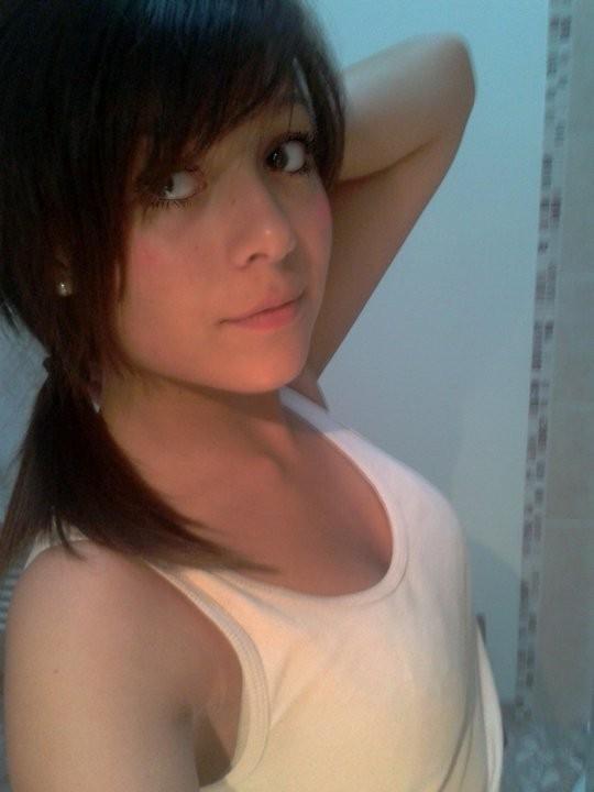 Profiel van Mariska