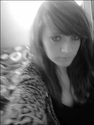 Profiel van Lise