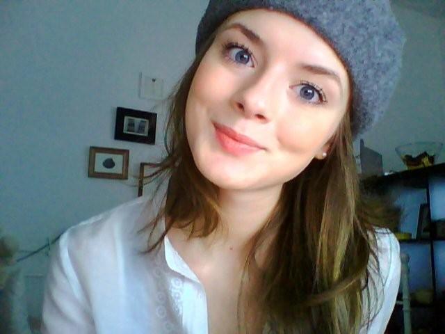Profiel van Christa