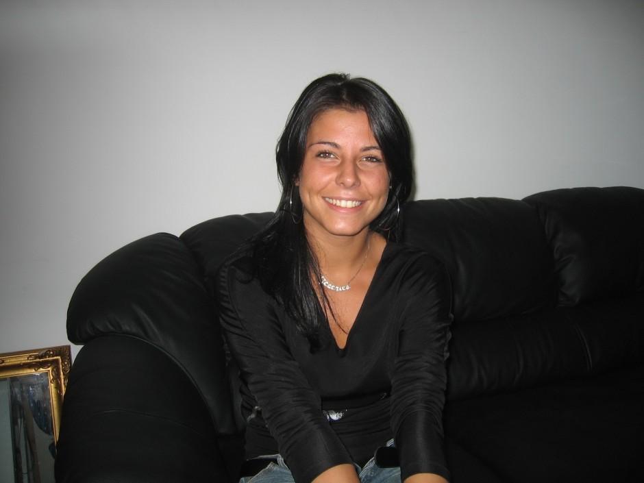 Profiel van Naomie