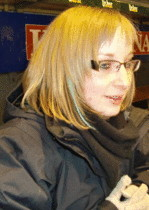 Profiel van Corine