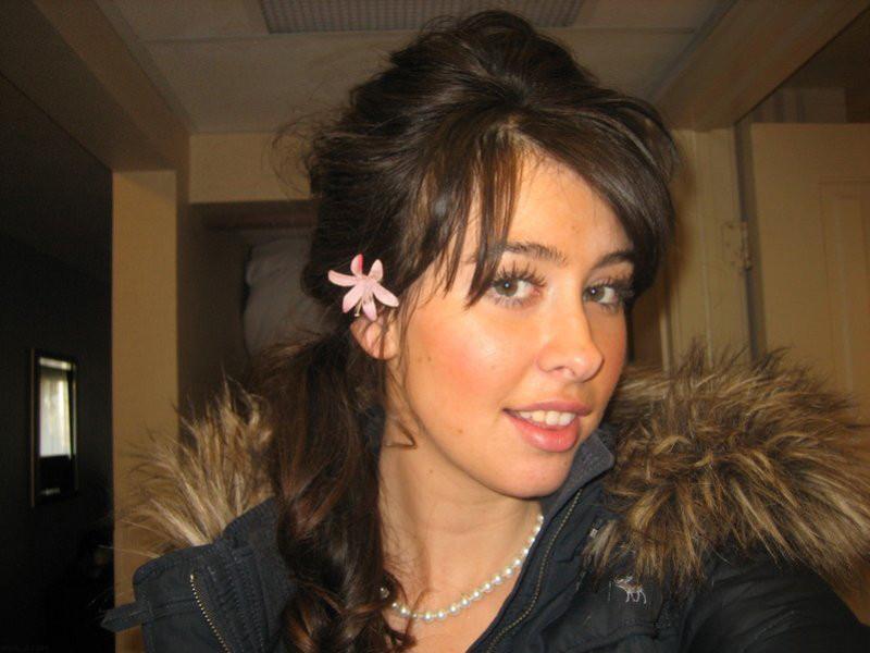 Profiel van Maaike