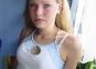 Profiel van Rachelle